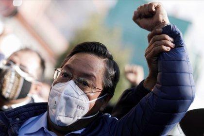 Cuatro factores que llevaron al poder a Luis Arce en Bolivia